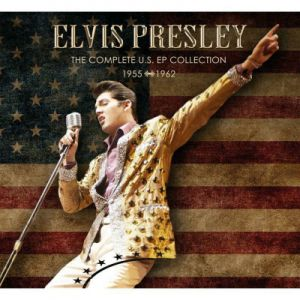 Complete US EP Collection 1955-1962 4CD