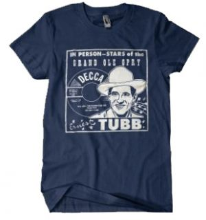 Ernest Tubb Grand Ole Opry T-Shirt