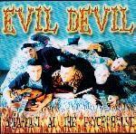 Evil Devil Breakfast At The Psychohouse LP vinyl 4250019904240 CLLP64195