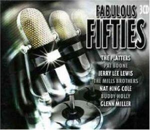 Fabulous Fifties 3-CD Set