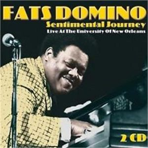 Sentimental Journey 2-CD