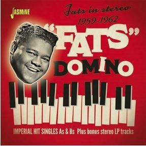 Fats Domino Fats In Stereo 1959-1962 2CD