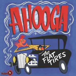 Ahooga LP (vinyl)