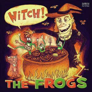 Witch LP (vinyl)