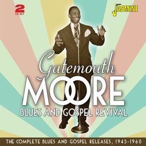 Blues & Gospel Revival 2CD