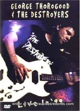 Live in '99 DVD