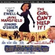 The Girl Can't Help It DVD