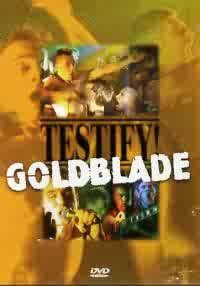 Testify! DVD