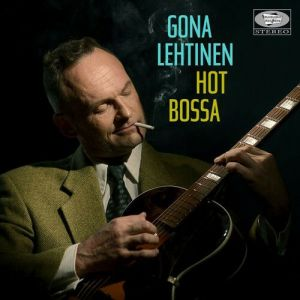 Gona Lehtinen Fly Now CD BLR331952 6418594319523