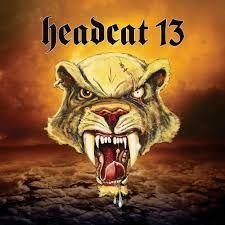 Headcat 13 CD