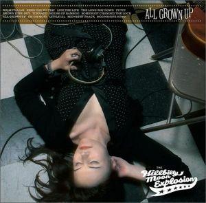 Hillbilly Moon Explosion All Grown Up vinyl LP