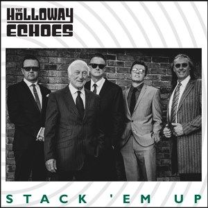 Holloway Echoes Stack 'Em Up CD 0703694889509