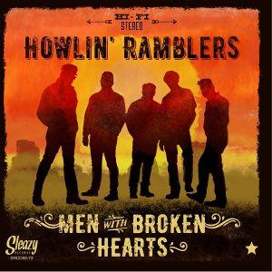 Men With Broken Hearts CD