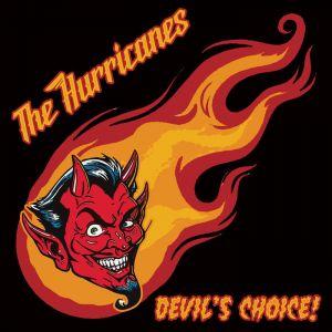 Devil's Choice CD