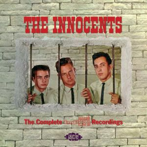 The Innocents The Complete Indigo Recordings CD 029667137423