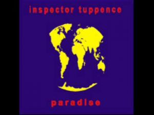 Inspector Tuppence Paradise CD