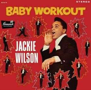 Baby Workout LP (vinyl)