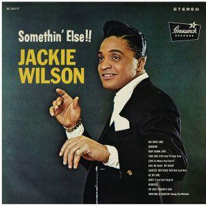 Somethin' Else LP (vinyl)