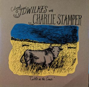 Cattle In The Cane CD