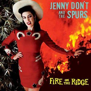 Fire On The Ridge CD