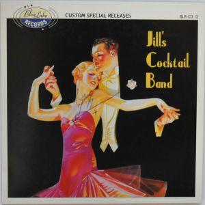 Jill's Cocktail Band CD