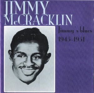 Jimmy's Blues 1945-1951 CD