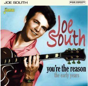Joe South You're The Reason Early Years CD