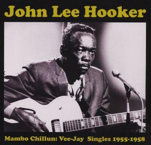 Mambo Chillun : Veejay Singles 1955-1958 LP (vinyl)
