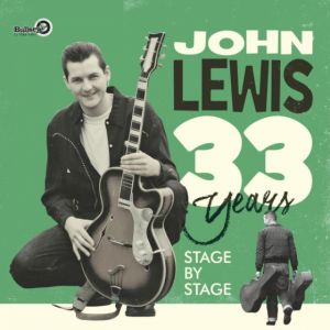 33 Years Stage By Stage 2CD