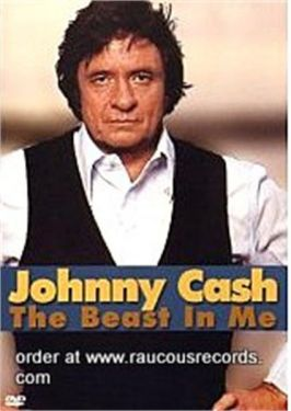 Johnny Cash The Beast In Me DVD
