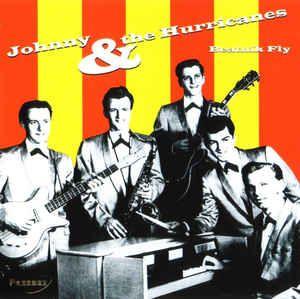 Johnny And The Hurricanes Beatnik Fly CD 883717017222