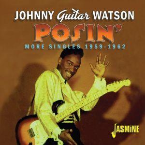 Posin' - More Singles 1959-'62 CD