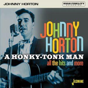 A Honky Tonk Man CD
