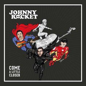 Come A Little Closer CD