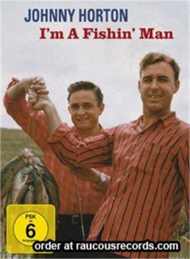 I'm A Fishing Man DVD