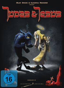 Judas and Jesus DVD 9783000293450