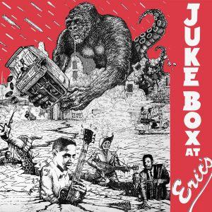 Jukebox At Eric's Volume 1 LP (coloured vinyl)
