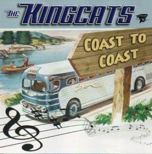 Coast To Coast CD