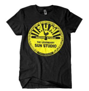Legendary Sun Studio T-Shirt