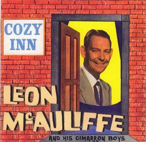 Leon McAuliffe Cozy Inn CD 4016030000930