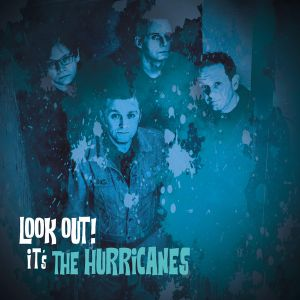 Hurricanes Look Out It's The Hurricanes vinyl lp
