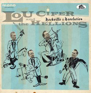 Rockville Revelation CD