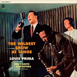 The Wildest Show At Tahoe LP (vinyl)