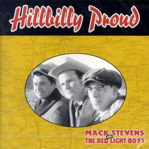 Hillbilly Proud CD