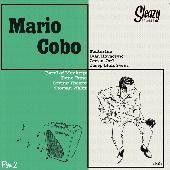 "Mario Cobo Part 2 7"" Vinyl EP"
