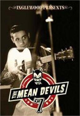 Mean Devils Seven DVD