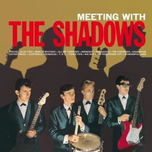 Meeting With The Shadows vinyl lp 889397556334