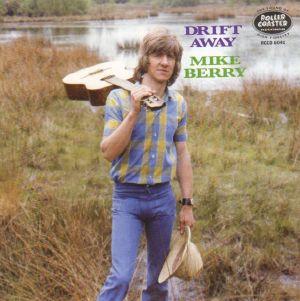 Mike Berry Drift Away CD 5012814060140