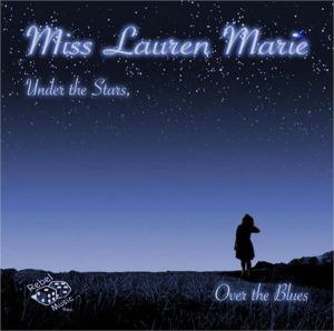 Miss Lauren Marie Under The Stars CD