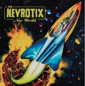 Nevrotix New Worlds vinyl LP